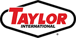 Taylor International Logo